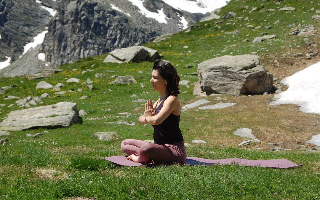 Good bye Matrix – de Global Account Manager a Emprendedora de Yoga Digital